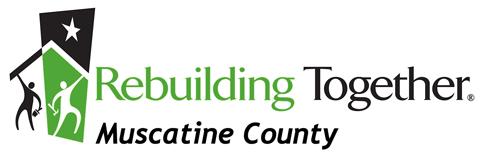 Rebuilding Together Muscatine CountyRebuilding Together Muscatine County logo